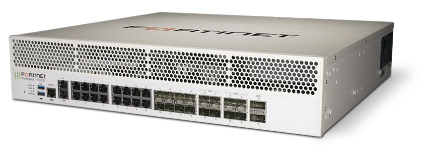 FortiGate 1100E Next-Gen firewall