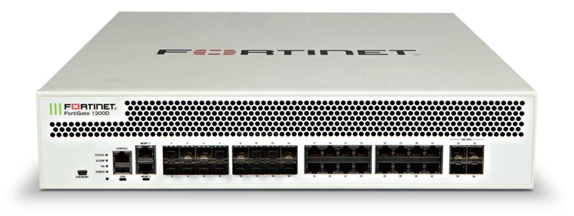 FortiGate 1200D Next-Gen firewall