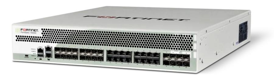FortiGate 1500D Next-Gen firewall