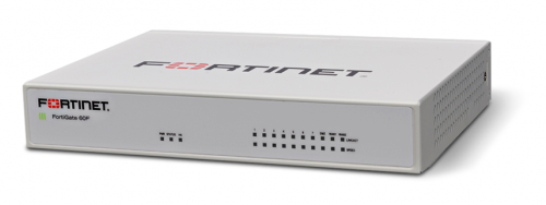 Fortinet FG-60F, FortiCare / FortiGuard 360 Protection