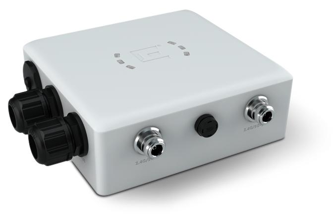 Extreme AP360i/e Wi-Fi 6 access point