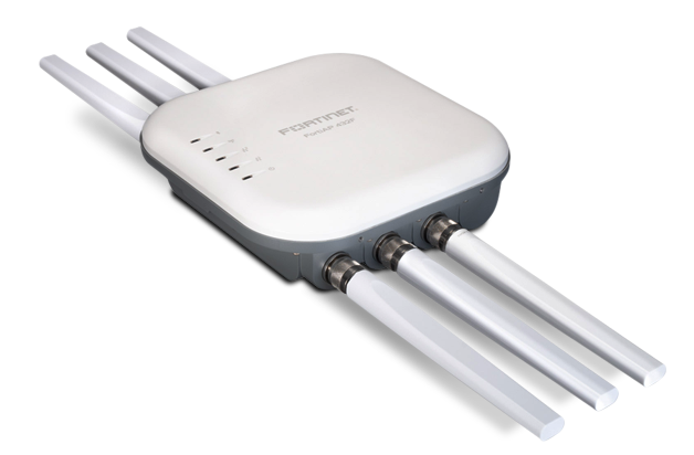 FortiAP 432F access point