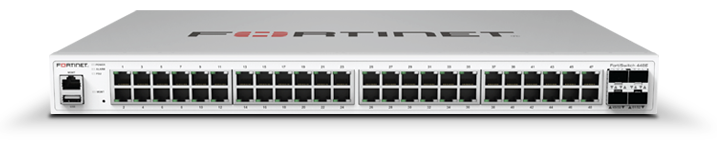 FortiSwitch 448E