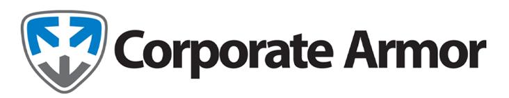 Corporate Armor logo