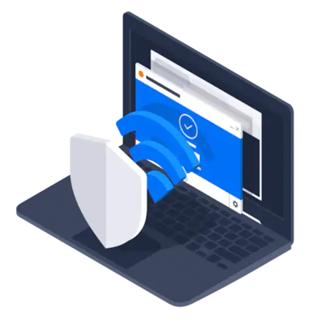 Avast SecureLine VPN icon
