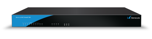 Barracuda Networks F180B with 5 Years Energize Updates