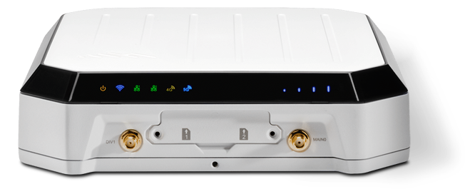 Cradlepoint W2000 5G router