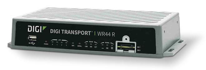 Digi WR44R