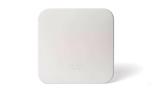 meraki mg41 lte router
