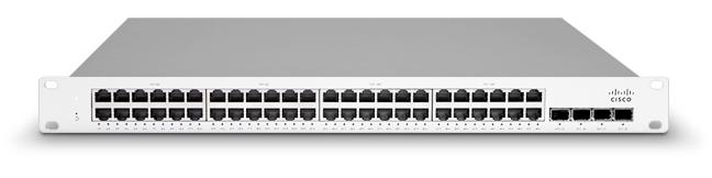 Meraki MS225-48 switch