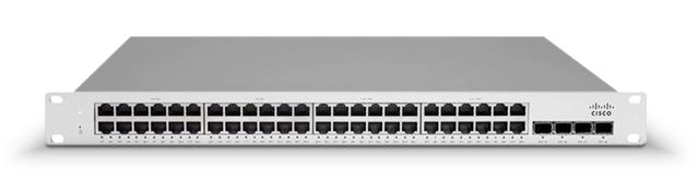 Meraki MS250-48 switch