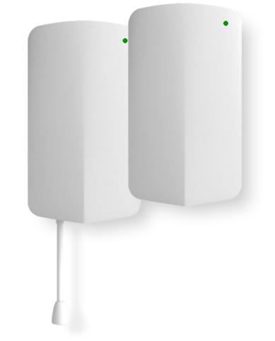 Meraki MT series sensors