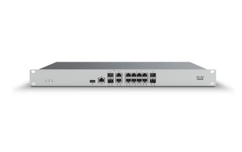Cisco Meraki MX85 Next-Gen Firewall