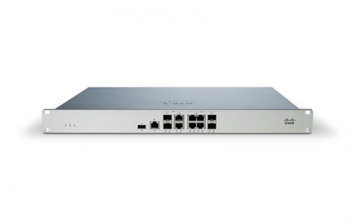 Cisco Meraki MX95 Next-Gen Firewall