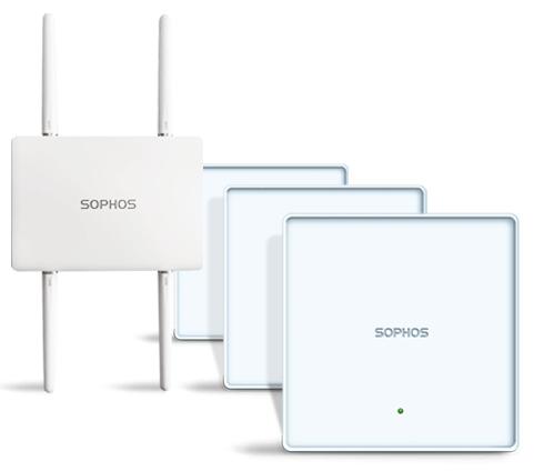Sophos APX series access points