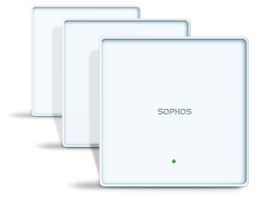Sophos APX family access points