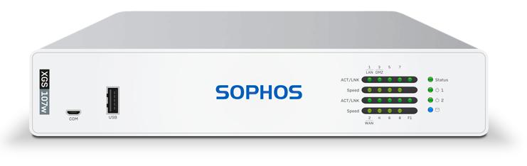 Sophos XGS 107