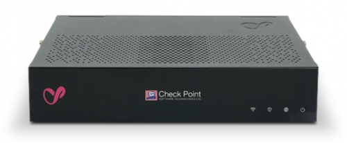 Check Point 1570 Next Generation Wired Firewall