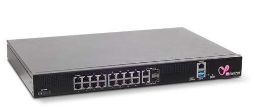Check Point 1600 Next Generation SMB Firewall
