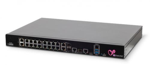 Check Point 1800 Next Generation SMB Firewall